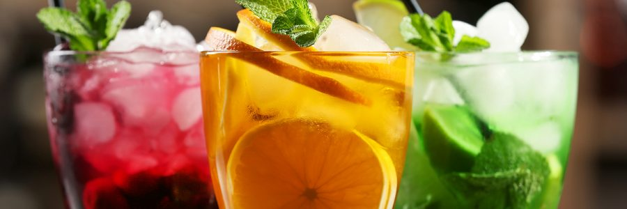 Join Us May 21st for a Friday Night Cocktail Mixer